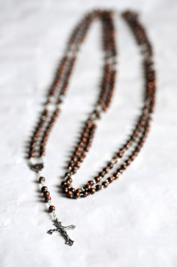 20 Decade Rosary 52 inch long...OUT OF STOCK-0