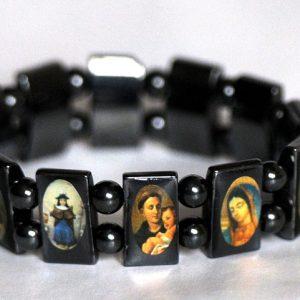Religious bracelet-0
