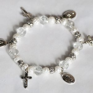 Glass bracelet-0
