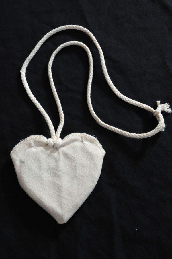 Sacred Heart Cilice handmade by Italian nuns-75