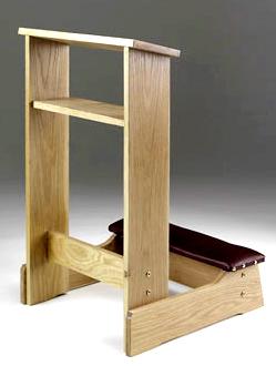 Prayer stool-142