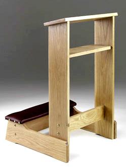Prayer stool-0