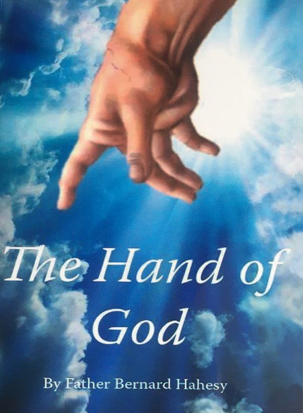The Hand of God-0