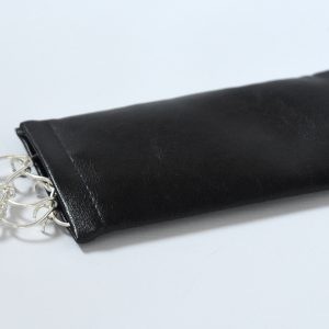 Leather Cilice Case-0